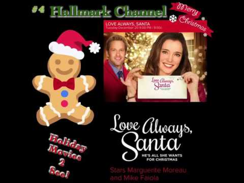 List of Christmas Movies to See for 2016 Hallmark Channel