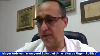Competiţie între pacienţi pentru paturile ATI