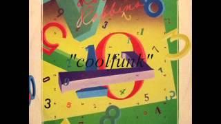 Rockie Robbins - I've Got Your Number (12