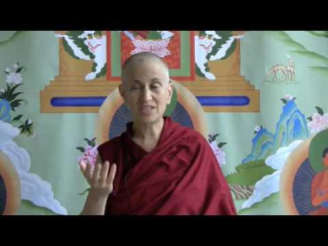 Attachment to samadhi