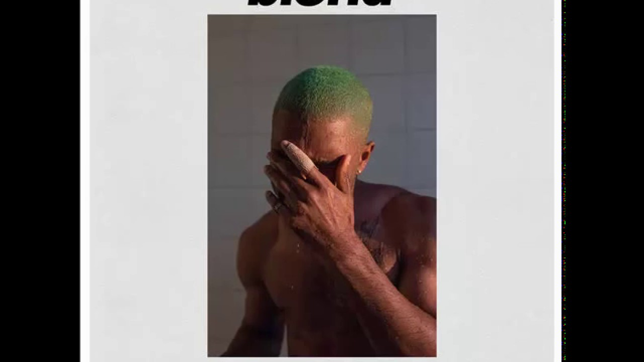 Frank Ocean - Blonde Full Album - Youtube-4748