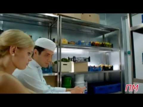 Кухня.Макс и Вика(72 серия).Измена.