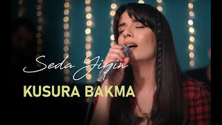 Seda Yiyin - Kusura Bakma (Tuğkan Cover) Resimi