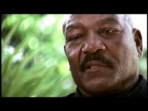 Jim Brown Talks Hollywood Pt. 3
