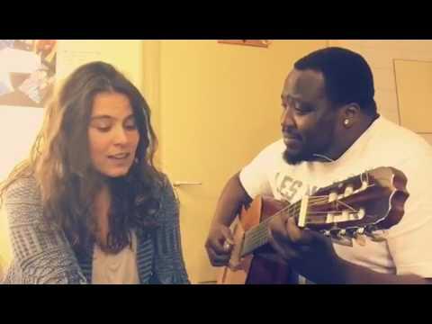 Jerome Kaluta & Katerina Polemi _ Rail On Cover (Papa Wemba)