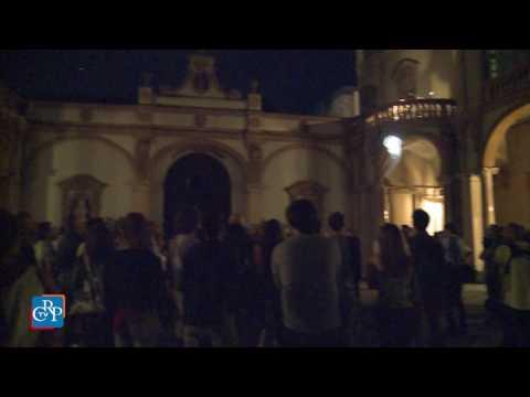 Magia a Palazzo Lascaris