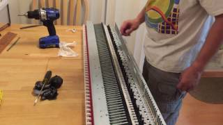 How to Fix Sticky Keys on a Williams Symphony Electric Piano