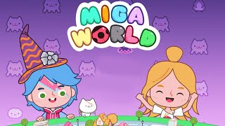 New Apps Like miga town my world walkthrought secrets Recommendations