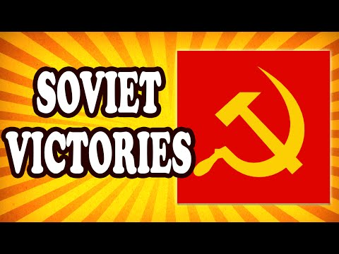 Top 10 Soviet Victories in the Space Race — TopTenzNet