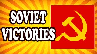Top 10 Soviet Victories in the Space Race