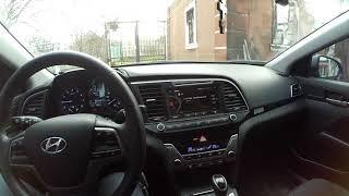 сабвуфер Mystery MBS-312A/Улучшаем Звук В Hyundai Elantra 2017 г