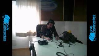 Conecta2 - Entrevista a Jaime Urrutia