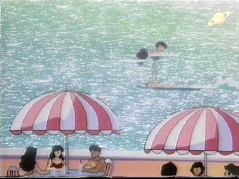 Anime! SCIFI CHANNEL 1997