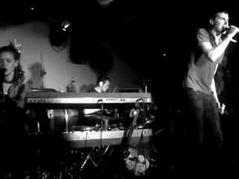 (We Are) Performance - Vandals (Live @ The Great Escape)
