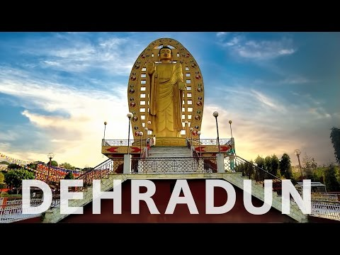 Dehradun - A Gateway To Heaven | Wandering Minds