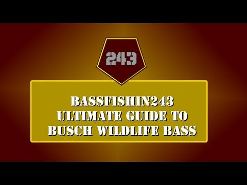 Lake 27 At Busch Wildlife
