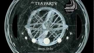 THE TEA PARTY - Walking Wounded (2001) w.lyrics