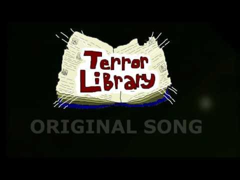 terror library   - original song