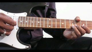 Prem Ratan Dhan Payo Instrumental Guitar cover Karaoke