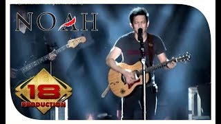 Video NOAH - Menunggumu (Live Konser Malang 30 Maret 2016) download MP3, 3GP, MP4, WEBM, AVI, FLV September 2017