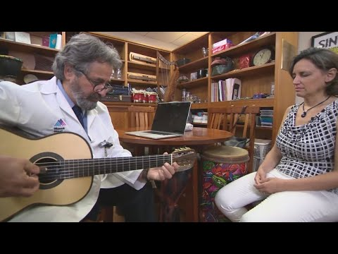 Music Therapy Helps Relieve Stress, Anxiety In Cancer Patients