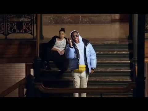 Slob on me Knob - Jay Rock, Kendrick Lamar, Future, James Blake - King's Dead