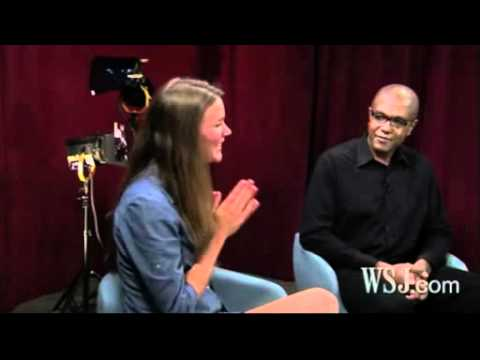 Joss Stone - Wall Street Journal Interview 2011 (LP2 & Soul Sessions 2)