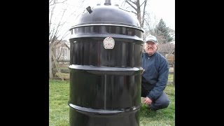 Uds:ugly Drum Smoker:bbq