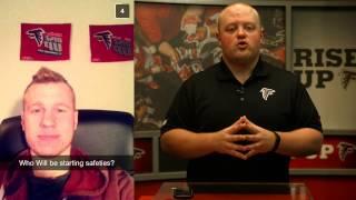 Aww Snap: Friday Falcons Mailbag