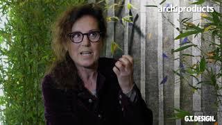 FUORISALONE 2019 | G.T. DESIGN - Deanna Comellini presenta l'installazione Moving Forest