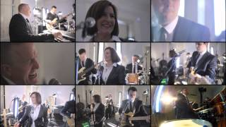 The Sugar Cubes Band Ireland - Classic Party Hits (9 angles)