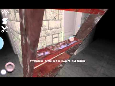 Два секрета из игры eyes the horror game android