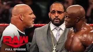 WWE Raw Full Episode, 19 July 2021