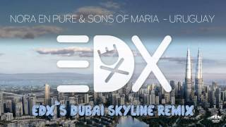 Nora En Pure & Sons Of Maria - Uruguay (EDX