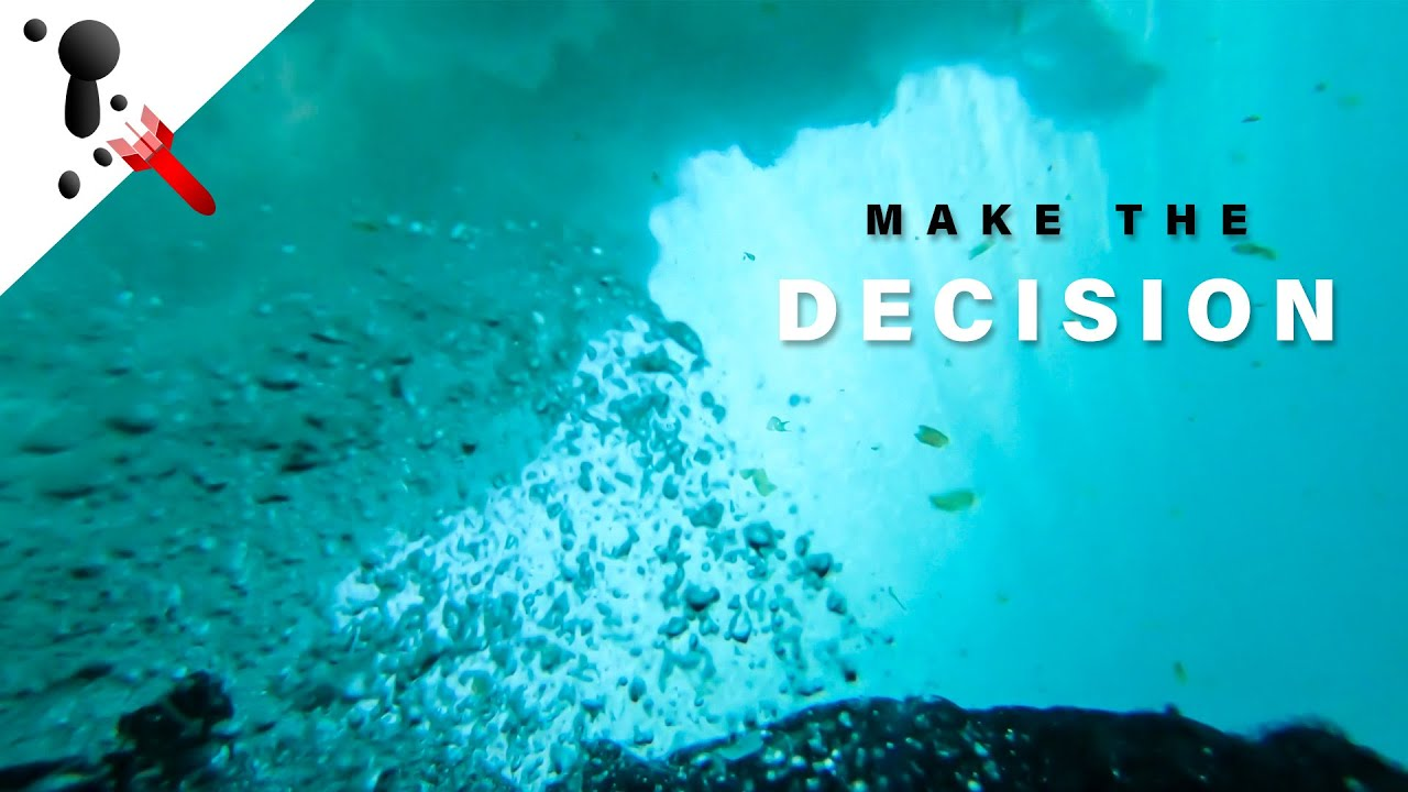 Good To Great - Make The Decision (new series introduction)