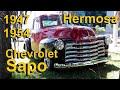 Camioneta Chevrolet Sapo Muy Hermosa, Detectada En Moreno