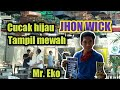 Cucak Hijau Jhon Wick Tampil Mewah  Mp3 - Mp4 Download