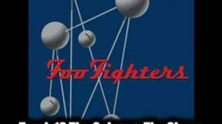 Watch Foo Fighters The Colour And The Shape video