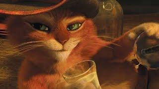 Кот в сапогах (2011)— русский трейлер