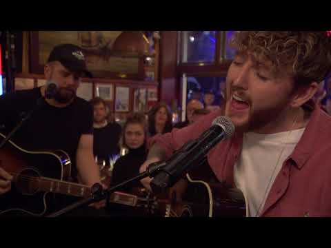 "James Arthur - Empty Space - live, ""Inas Nacht"", 10.11. 2018"