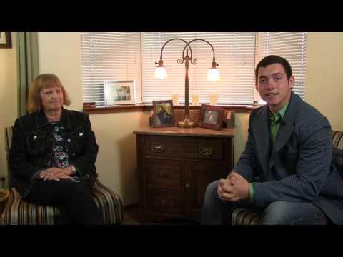 Loyalton High School's April Newscast 2016