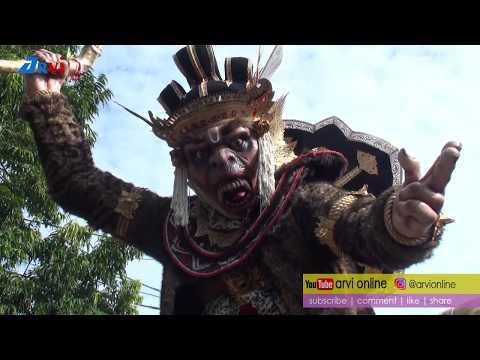FINISH!! SANGHYANG AJI RATU SUMEDANG, OGOH -OGOH BR. TAINSIAT 2018