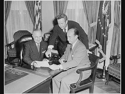 Harry S Truman Part 1