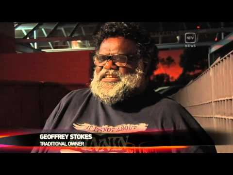 'ABORIGINAL HERITAGE ACTION ALLIANCE' FIGHTS PLANNED WA HERITAGE ACT CHANGES
