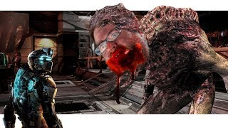 THE MOST TERRIFYING NEW BAD GUYS l Dead Space 3