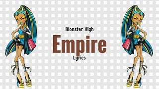 Watch Monster High Empire feat Nefera Denile  Ramses Denile video