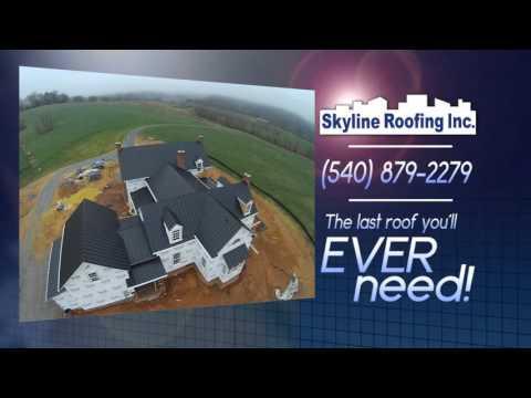 Residential Metal Roofing in Harrisonburg VA
