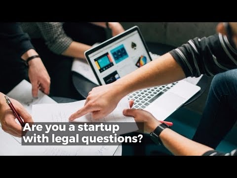 Legal Services For Startups & Emerging Companies - Seattle, WA