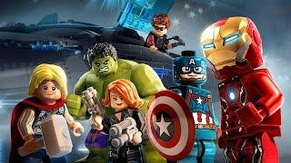 como baixar LEGO Marvel's Avengers Dublado PTBR – Xbox-360 JTAG RGH jogo pronto