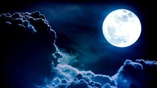 Fall Asleep Fast ★︎ NO MORE Insomnia ★︎ Dark Screen, Binaural Beats, Delta Waves
